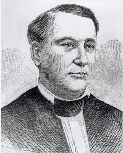 Thomas William Ward