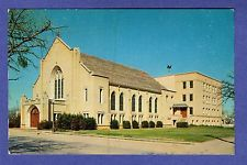 Cleburne methodist