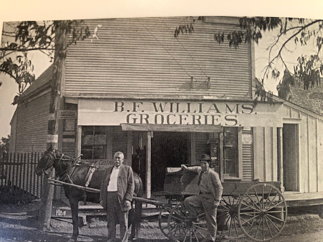 Williams Grocery