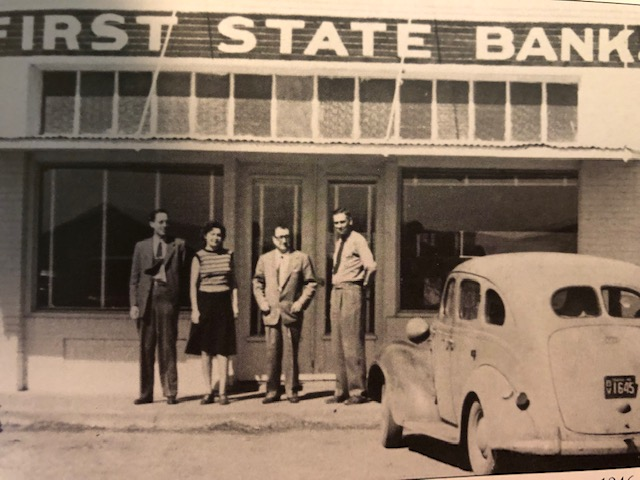 First State Bank Rio Vista